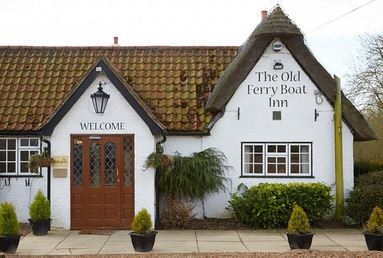 Old Ferry Boat Inn: Exterior