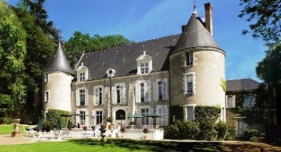 Charge, Fransa: Chateau De Pray