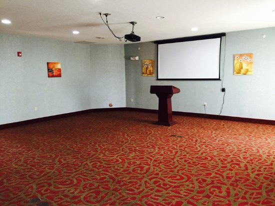 Melvindale, MI: Meeting Room