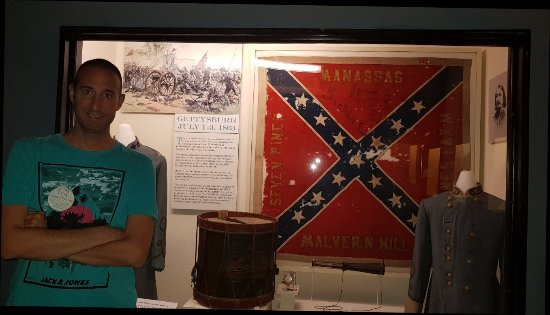 The White House and Museum of the Confederacy: 20171011_113831_large.jpg