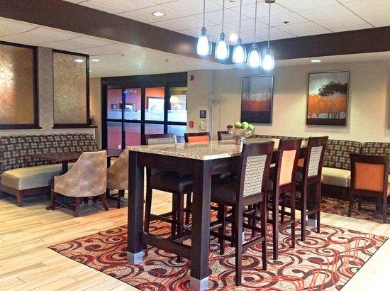 Aiken, Carolina del Sur: Lobby Seating