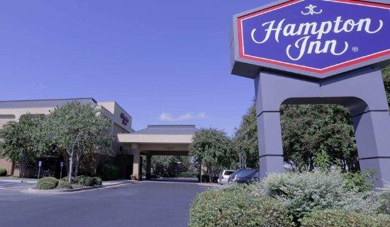 Aiken, SC: Hotel Exterior