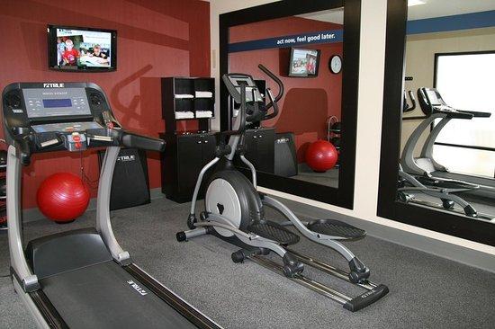 Aiken, SC: Fitness Center