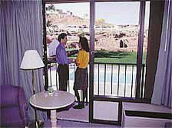 Kayenta, AZ: Guest Room