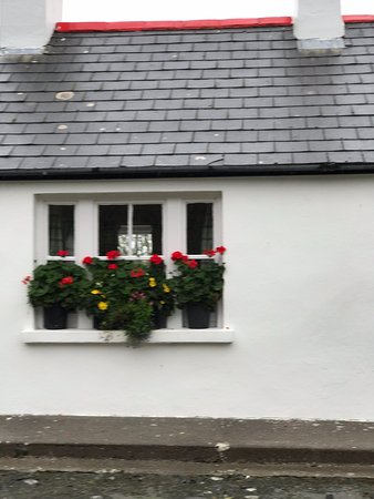 Corofin, Ireland: Cottage in Burren