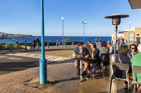 Coogee, Austrália: Area Attraction