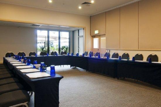 Coogee, Austrália: Meeting Room