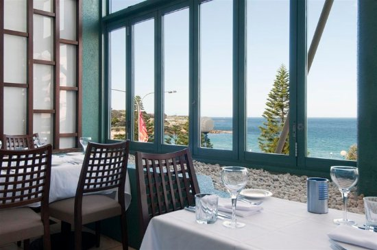 Coogee, Australia: View from Property