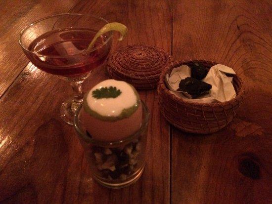 El Destilado: Course 1 of 9