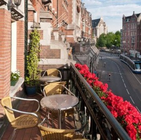 Hotel Di Ann Amsterdam Recensioni
