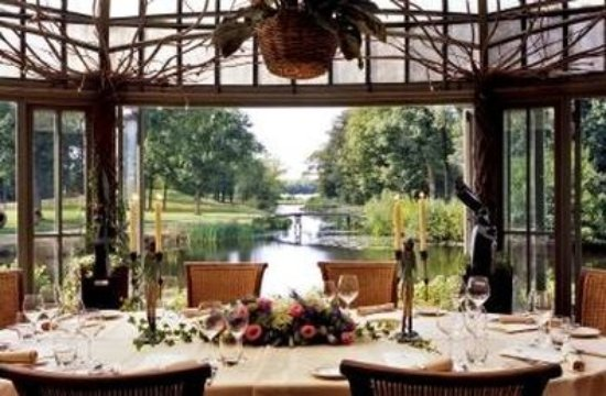 Brummen, The Netherlands: Serre Restaurant