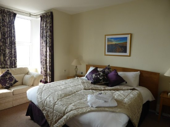Seascale, UK: Family Suite
