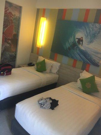 Bliss Surfer Hotel : photo2.jpg