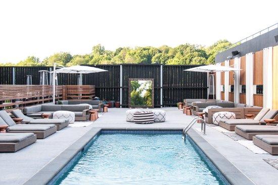 Nyack, Estado de Nueva York: Pool