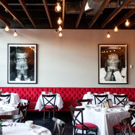 Nyack, Estado de Nueva York: BV's Dining