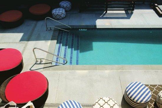 Nyack, NY: Pool