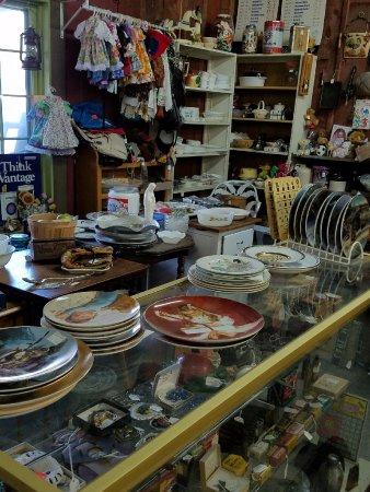 Jamesport, Missouri: Great wares