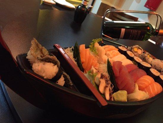 Sushi Hokkai: photo1.jpg