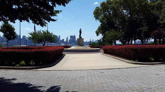 Западный Нью-Йорк, Нью-Джерси: Parque