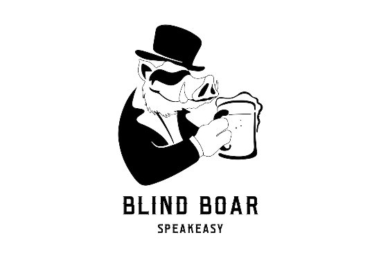 Blind Boar