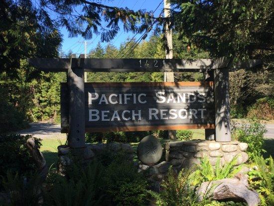 Pacific Sands Beach Resort-billede