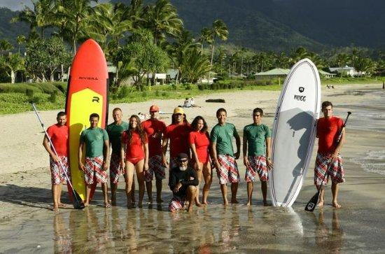 Kauai Learn to Surf Lesson - Private...