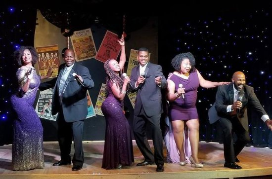 Motor City Musical – A Tribute to