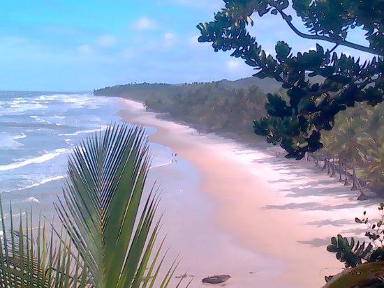 Itacarezinho Beach: preciso dizer mais alguma coisa?