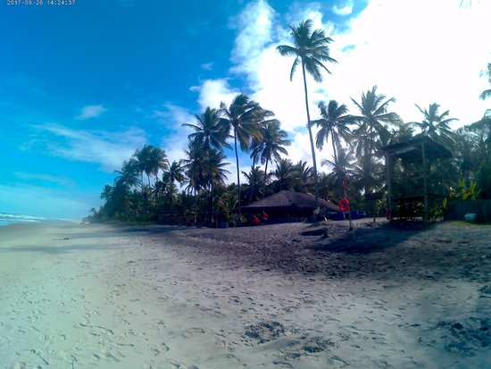 Itacarezinho Beach: perfeita