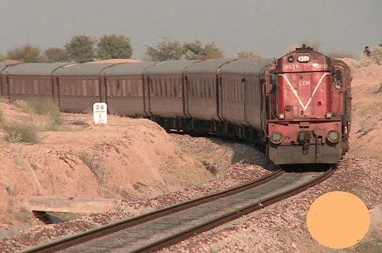 Maharajas Express - Gemmes de l'Inde...