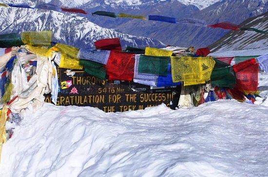 Breve circuito di Annapurna