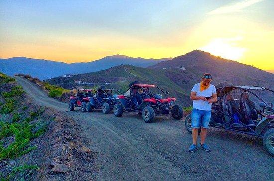 Panoramische Abend Buggy Tour von...
