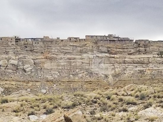 Kykotsmovi Village, Аризона: 20170914_140434_large.jpg