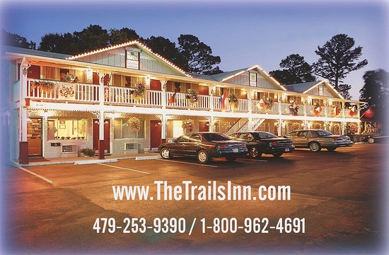 Фотография The Trails Inn