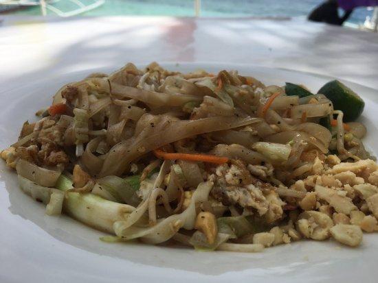 Isis Thai Restaurant: photo2.jpg