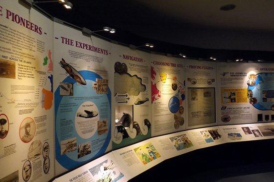 Imagen de Foynes Flying Boat Museum