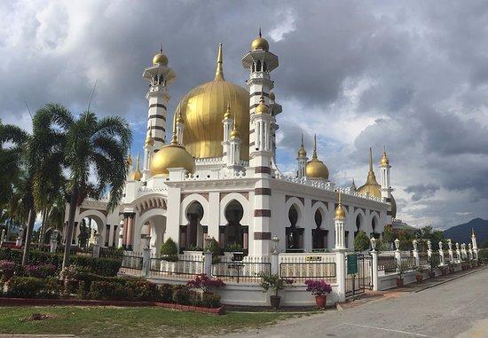 写真ウブディア モスク枚