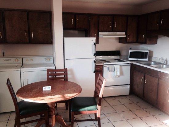 Cleveland, TN: Classic Suites