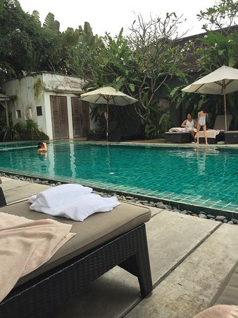 Authentic Spa Picture Of Spa Authentic Ho Chi Minh City