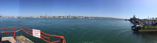 Balboa Island Parking Tips