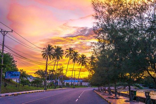 Kep Road