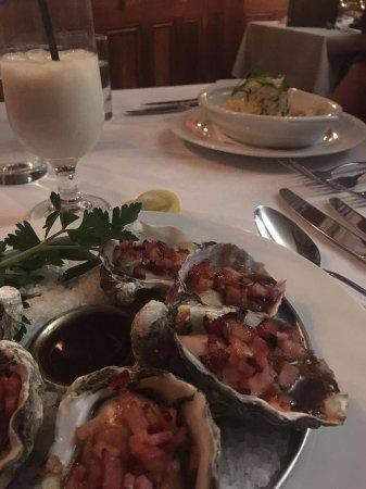 Marburg, Australia: Our delicious entrees