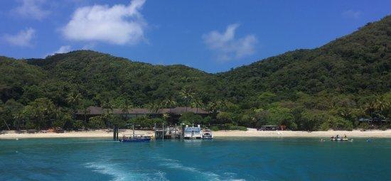 Fitzroy Island Resort: photo3.jpg