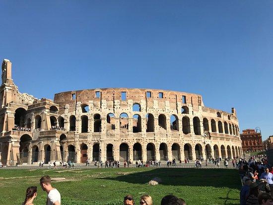 Crown Tours Rome