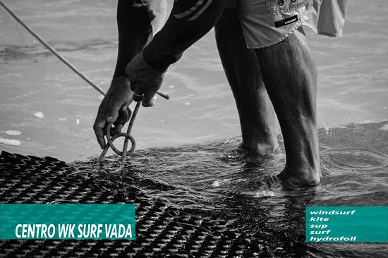 Vada, Italia: siamo di mare