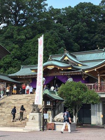 Suwa Shrine : photo3.jpg