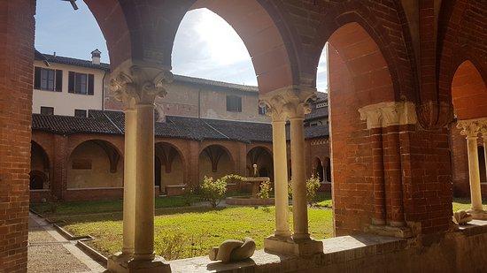 Abbazia di Chiaravalle: 20171007_161832_large.jpg