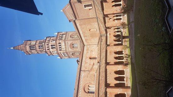 Abbazia di Chiaravalle: 20171007_163826_large.jpg