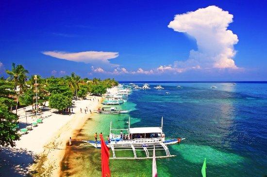 Blue Corals Beach Resort: photo0.jpg