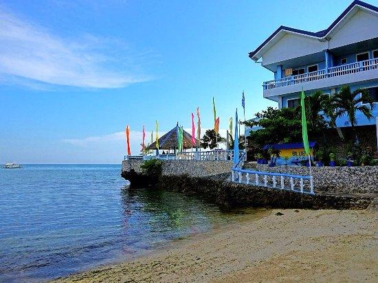 Blue Corals Beach Resort: photo4.jpg